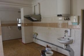 Rekonstrukce kuchyně MŠ Bílenecké náměstí