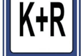 Dopravní značka K+R